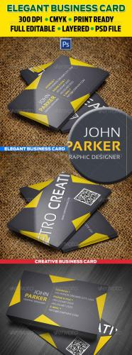 Creative Business Cards 28