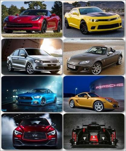 Auto Wallpaper - Pictures and photos of cars (part 11)