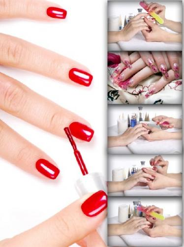 Manicure (the images)