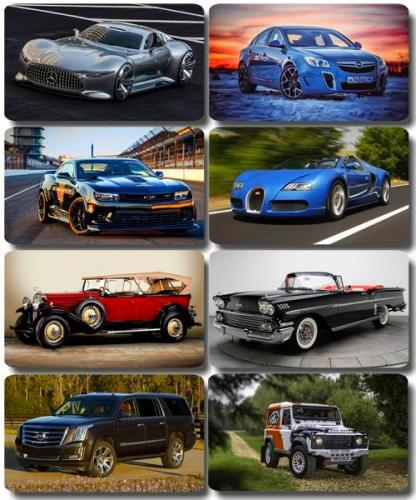 Auto Wallpaper - Pictures and photos of cars (part 25)