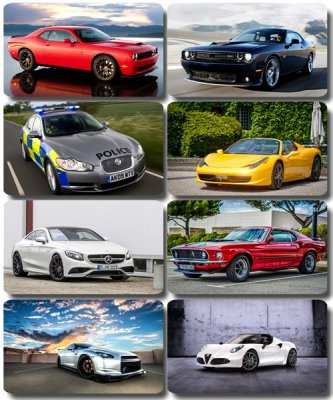 Auto Wallpaper - Pictures and photos of cars (part 32)
