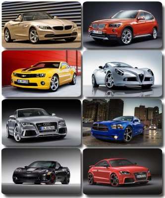 Auto Wallpaper - Pictures and photos of cars (part 33)
