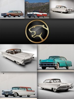 Mercury (classic American cars) the images