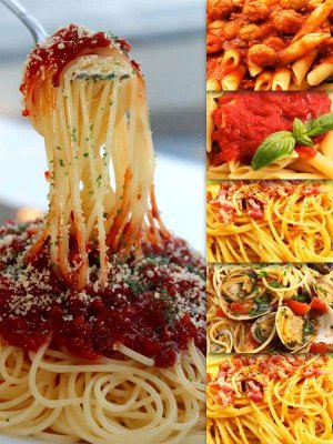 Pasta (the images)