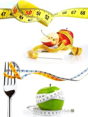 Diet and Weight Loss (selected images)