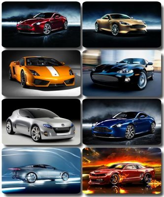 Auto Wallpaper - Pictures and photos of cars (part 36)