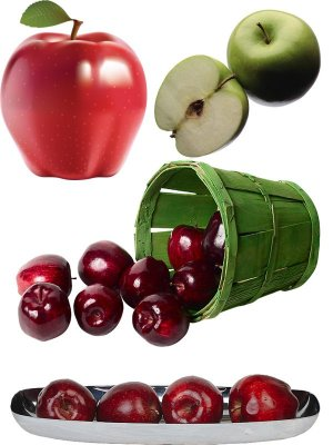 Photostock Fruit - Apples (Part Two)