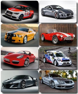 Auto Wallpaper - Pictures and photos of cars (part 43)
