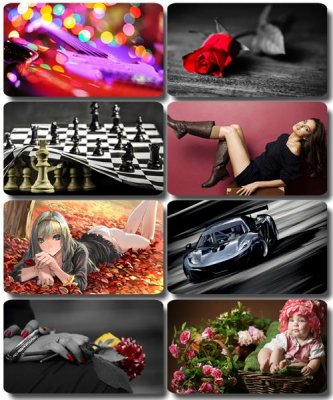 Wallpaper for every taste - Collection of beautiful images (part 83)