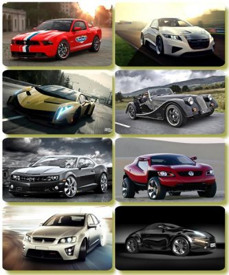 Auto Wallpaper - Pictures and photos of cars (part 47)