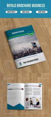 Multipurpose brochure 4024