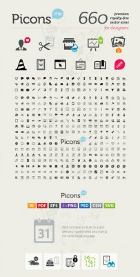 Picons Ultimate+ icons