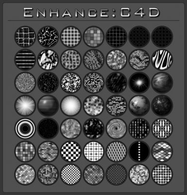 Biomekk EnhanceC4D 1.03.230 for Cinema 4D R15-R17