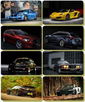 Auto Wallpaper - Pictures and photos of cars (part 71)